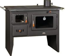 Снимка на Готварска печка Прити W12 1P41