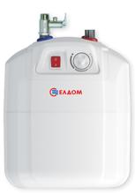 Picture of Бойлер Eldom 7 л. 1.5 kW емайлиран 72324PMP