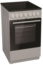Снимка на Стъклокерамична готварска печка Gorenje EC5241SG