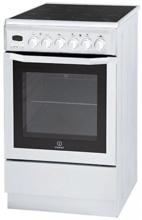 Picture of Стъклокерамична готварска печка Indesit I5VM6HA W BG