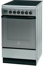 Снимка на Стъклокерамична готварска печка Indesit I5V7H6A X EU
