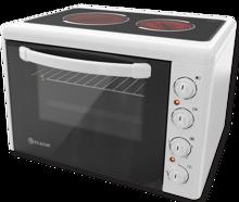 Снимка на Малка готварска печка Eldom 201VFE