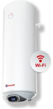 Снимка на Бойлер Eldom 80л. 3kW вертикален, емайлиран, Wi-Fi  WV08039EW