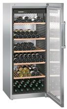 Снимка на Витрина за съхранение на вино Liebherr WKes 4552 GrandCru + 5 години гаранция