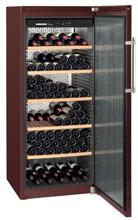 Снимка на Витрина за съхранение на вино Liebherr WKt 4551 GrandCru + 5 години гаранция