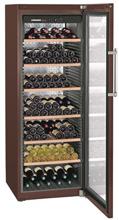 Снимка на Витрина за съхранение на вино Liebherr WKt 5552 GrandCru + 5 години гаранция