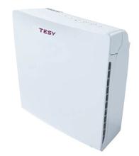 Picture of Пречиствател на въздух Tesy AC16EHCI