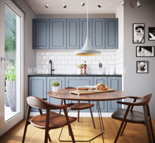 Снимка на luXorY кухня Octavia