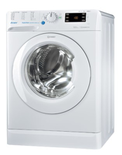 Picture of Пералня Indesit BWE 81284X W EU