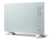 Снимка на Подови електрически конвектори Tesy CN 205 EASLFRW