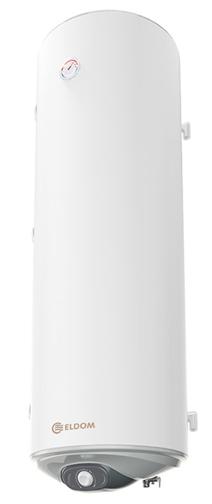 Снимка на Бойлер 150 ЕЛДОМ Еврика с керамичен нагревател, 2.2 Kw, емайлиран, малък диаметър Eldom WV15046C