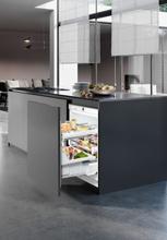 Picture of Хладилник за вграждане под плот Liebherr UIKo 1560 Premium + 5 години гаранция