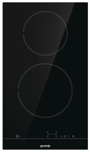 Снимка на Стъклокерамичен плот за вграждане Gorenje ECT321BSC + 5 години гаранция