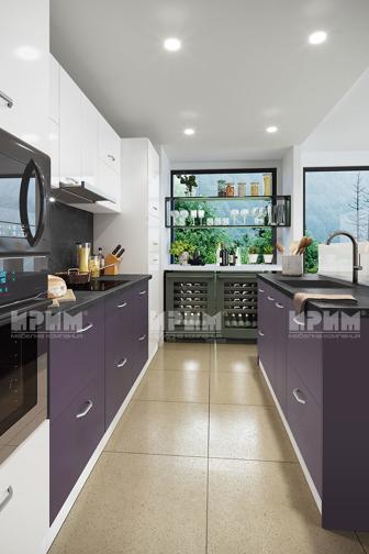 Снимка на Кухня Сити 893