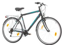 Снимка на Градски велосипед Bikesport HARMONY MAN 28