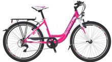 "Снимка на Велосипед Sprint STARLET 24"""