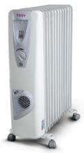 Picture of Маслен радиатор Tesy CB 2512 E01 V