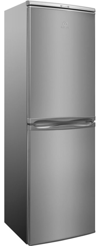 Picture of Хладилник с фризер Indesit CAA 55 NX