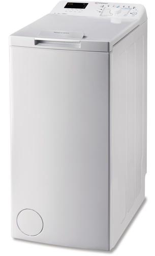 Снимка на Пералня с горно зареждане Indesit BTW D61253 EU