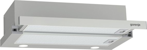 Снимка на Аспиратор за вграждане Gorenje BHP603E9X