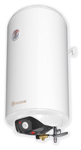 Picture of Енергоспестяващ бойлер с термосмесителна система ELDOM SV08044TF, 80