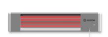 Picture of Отоплители с инфрачервени нагреватели Eldom IR1800