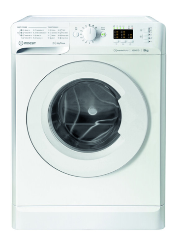 Picture of Пералня Indesit MTWA 81283 W EE