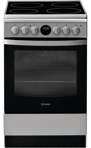 Picture of Готварска печка Indesit IS5V5CCX/EU