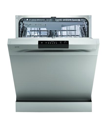 Снимка на Свободностояща съдомиална машина Gorenje GS620E10S