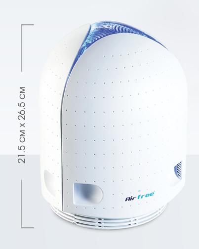 Снимка на Пречиствател на въздуха AIRFREE  P40