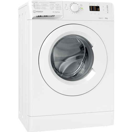 Picture of Перална машина Indesit MTWSA 61252 W EE