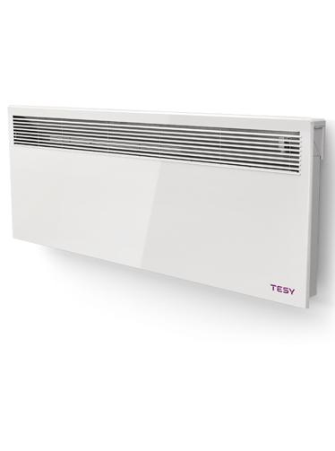 Снимка на LivEco (CN05)  с електронен терморегулатор TESY CN 05 300 EIS W