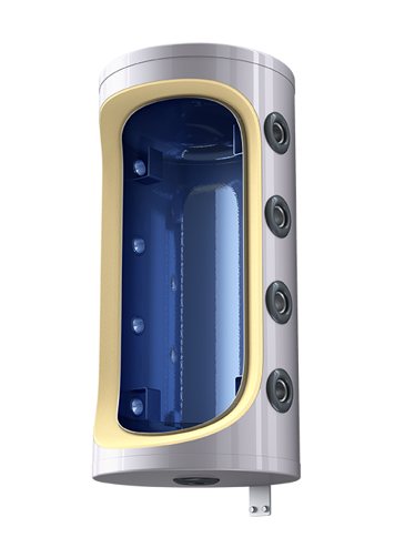 Снимка на Буферни съдове за термопомпени системи TESY EV8046