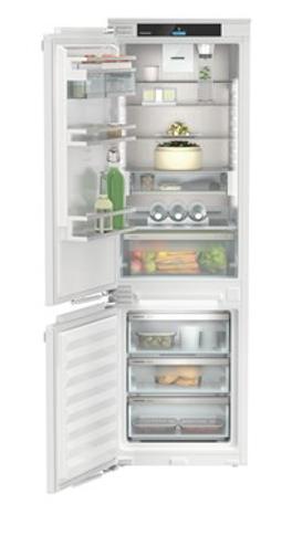 Снимка на Комбиниран хладилник с EasyFresh и NoFrost  LIEBHERR SICNd 5153